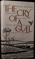 Alyse Gregory, The Cry of a Gull
