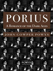 Porius on Kindle