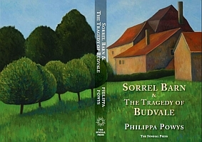 philippa powys, sorrel barn and budvale