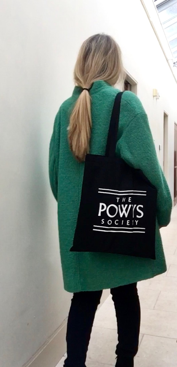Powys Society Book Bag